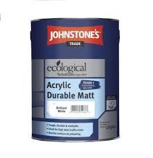 <b>Johnstone's Acrylic Durable</b> Matt - английская <b>краска</b>. Купить в ...