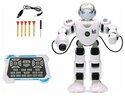 <b>Робот Shantou</b> Gepai Alpha <b>Robot</b> A967051WX — купить по ...