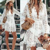 Wholesale <b>Chiffon</b> Beach Cover Up Dress for Resale - Group Buy ...
