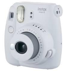 <b>Fujifilm Instax Mini</b> 9, White фотокамера мгновенной печати