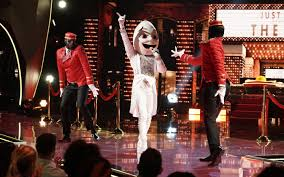 Our best guesses for 'The <b>Masked</b> Singer,' from Michelle Williams to ...