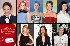 Kate Upton, Saoirse Ronan, Dakota Fanning Eyed for J.K. Rowling's ... via Relatably.com
