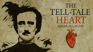 the tell tale heart edgar allan poe classic scary horror stories the tell tale heart edgar allan poe classic scary horror stories performed by barry bowman