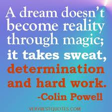Determination Hard Work Quotes Inspirational. QuotesGram via Relatably.com
