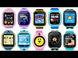 Как выбрать GPS часы <b>Smart Baby Watch</b> - часы GPS детские ...