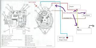 nissan alternator wiring diagram wiring diagram and schematic design collection denso wiring diagram 3 pictures wire images