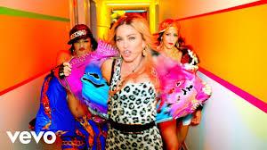 <b>Madonna</b> - Bitch I'm <b>Madonna</b> ft. Nicki Minaj - YouTube