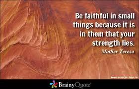 Mother Teresa Quotes - BrainyQuote via Relatably.com