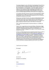 a letter to the minister cochlear implants in letter to the minister 2015 pg2