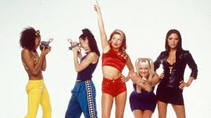 Culture - Why Spice Girls' Wannabe is the catchiest song of all ... - BBC