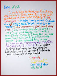letter of resignation rules sendletters info resignation letter 791times1024 jpg it takes guts to quit and even more guts to quit in crayon i love