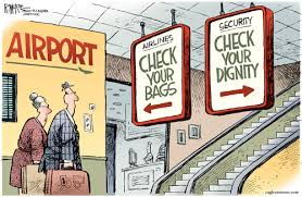 Image result for The TSA under fire