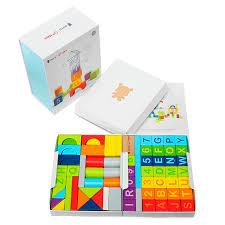 <b>Детский конструктор Xiaomi</b> Mi Rabbit Hape 70 Puzzle купить в ...