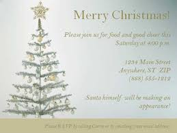 able christmas party invitations templates   best photos of microsoft holiday invitations templates microsoft christmas invitation templates