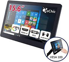 Gechic 1503I 15.6 inch 1080p <b>Portable Touchscreen Monitor</b>