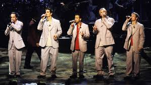 <b>Backstreet Boys</b>' '<b>Millennium</b>' at 20: Collaborators Discuss Every ...