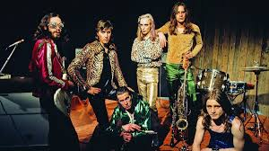 <b>Roxy Music</b>: Still mind-blowing, still overlooked - Chicago Tribune