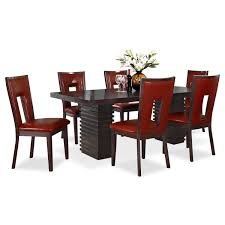 Value City Dining Room Tables Traditional Dinette Sets Alluring Dining Room Sets Value City