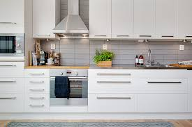 kitchen swedish modern