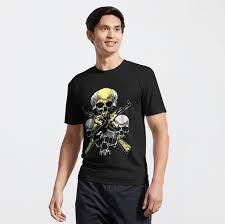 'Rifles and <b>skulls</b> - <b>HARDCORE PUNK</b>' Essential T-Shirt by ...