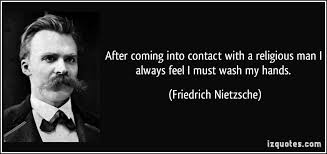 Nietzsche Quotes On Religion. QuotesGram
