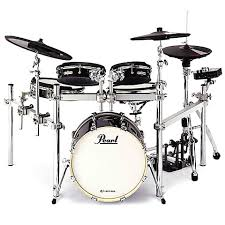 Pearl e/Merge <b>Hybrid</b> Electronic Drum <b>Kit</b> « Эл. ударные <b>комплект</b>