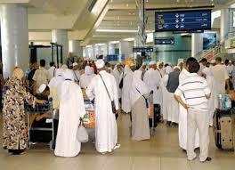 السعودية تمنع 70 حاجا مغربيا يحملون تأشيرات موريتانية