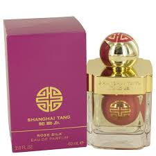 <b>Shanghai Tang Rose Silk</b> Eau de Parfum 60ml EDP Spray (561826 ...