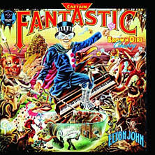 Music - Review of Elton John - Captain Fantastic and the ... - BBC