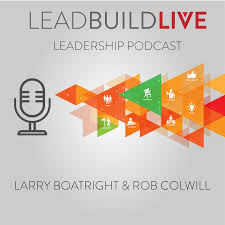Lead Build Live Podcast