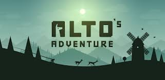 Приложения в Google Play – Alto's Adventure