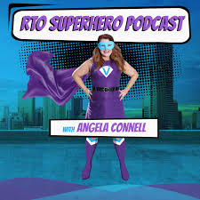RTO Superhero with Angela Connell
