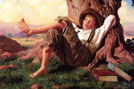 tom sawyer hero of middle america the imaginative conservative tom sawyer