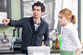 Image result for damien chazelle la la land