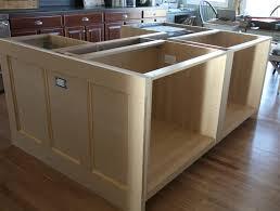 build kitchen island sink: ikea hack how we built our kitchen island