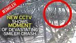 Alton Towers Smiler crash victims sue Merlin for millions