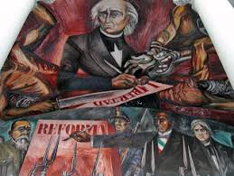 Resultado de imagen para Mural de Miguel Hidalgo en el Palacio de Gobierno de Guadalajara.