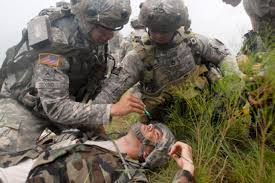 Image result for image us. army in battle field