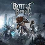 Battle Beast album by Battle Beast