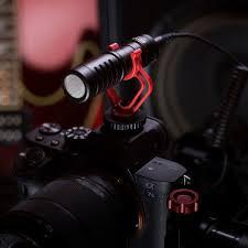 Петличный микрофон <b>BOYA</b> BY-<b>M1</b>: обзор и тест на Prophotos.ru