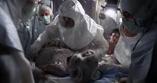 Image result for E.T. scenes