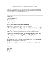 sample application cover letter for resume cover letter for sample application cover letter for resume sample cover letter applying for scholarship resume cover letter examples
