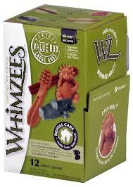 <b>Лакомство</b> для собак <b>Whimzees Variety Box</b> микс L — купить по ...