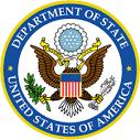 U.S. State Dept Logo