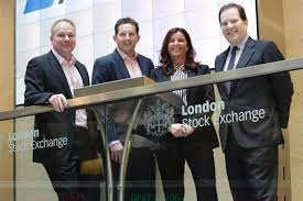 manchester based company now listed in ftse 250 in largest ipo of the year auto trader offices london