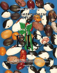 (PDF) Reaction of common <b>bean</b> cultivars inoculed sismultaneosly ...