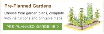 Small Picture Kitchen Garden Planner Square Foot Gardening in Raised Beds