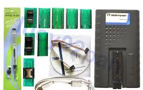 Very Good TNM5000 USB universal EPROM programmer+TSOP48 ...