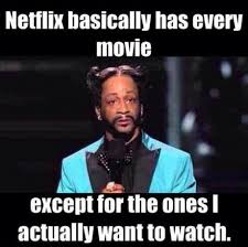 Netflix problems - Funny Images and Memes To Fill You Up With ... via Relatably.com