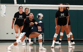 Kokua Line: Spectrum not budging on UH Wahine volleyball ...